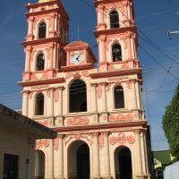 Templo de Tecuala, Текуала