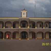 Palacio de Gobierno de Tecuala, Текуала