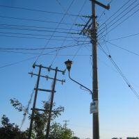 electricidad, Текуала