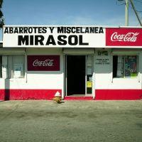 ABARROTES MIRASOL, Мехикали