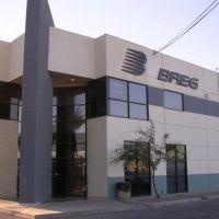 Breg Mexico, S. de R.L. de C.V., Мехикали