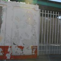 destrosos por el terremoto, Мехикали