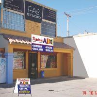 papeleria abc, Мехикали
