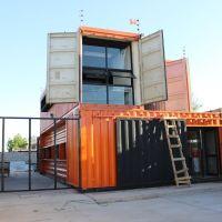 Oficinas 2012 Desarrollos, Мехикали