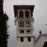 Campanario San Francisco de Asis, Тиюана