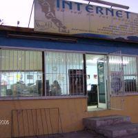 BajaCom Internet, Тиюана