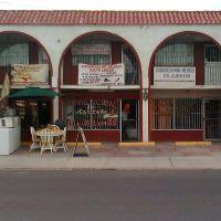 Reparacion de Calzado Nuevo Laredo, Тиюана