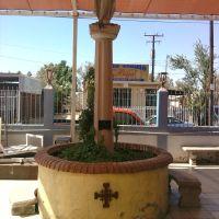 La Fuente de La Clemencia, Тиюана