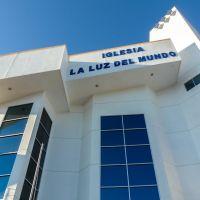 LLDM Mexicali, Тиюана