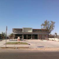 Oxxo en construcción, Тиюана