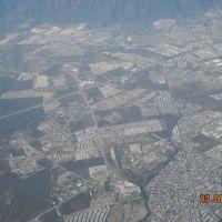 Monterrey sur, Кадерита-Хименес