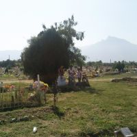 Panteon Monte de los Olivos2, Кадерита-Хименес