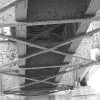 Puente Negro del Tren, Линарес