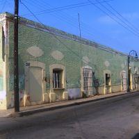 Casa Típica del Centro, Линарес