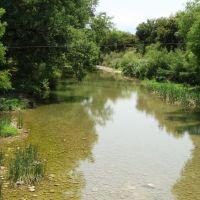 Río Camacho, Линарес