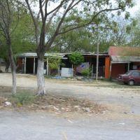 Carretera 85  Linares 8, Линарес