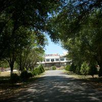 Hospital General de Linares, Линарес