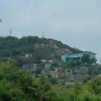 Loma de la Tortuga y la Cruz, Линарес