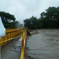 Puente Camacho (Linares, Nuevo Leon), Линарес