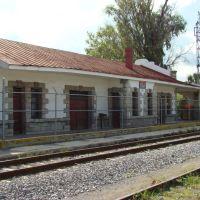Estacion FFCC Linares N.L., Линарес