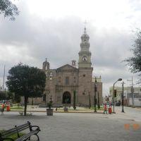 Linares, Линарес