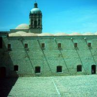 Sto. Domingo, Оаксака (де Хуарес)