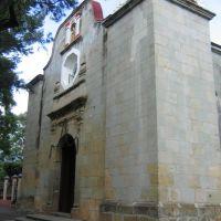 Sto. Tomás Xochimilco Oax., Оаксака (де Хуарес)