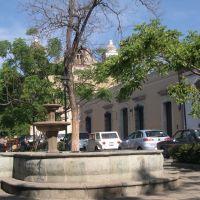 Oaxaca, Оаксака (де Хуарес)