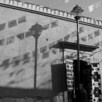 Calle de Oaxaca, Оаксака (де Хуарес)