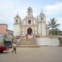 San Pedro Pochutla, Почутла
