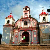 San Pedro, Pochutla, Mexico, Почутла