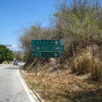 Zipolite -Mexico, Почутла