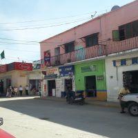 Pochutla, Oaxaca, Почутла