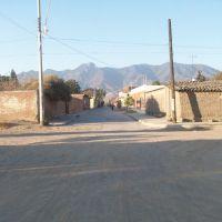 """La via"" Av. Ferrocarril esquina con Martires de tacubaya, Тлаколула (де Матаморос)"