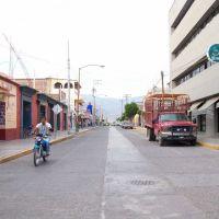 Av. Juarez, Тлаколула (де Матаморос)