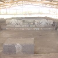 Zona Arqueológica: Lambityeco, Oaxaca, México., Тлаколула (де Матаморос)