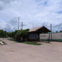 Estación Tlacolula, Тлаколула (де Матаморос)
