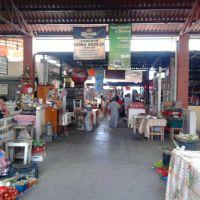 mercado de tlacolula, Тлаколула (де Матаморос)