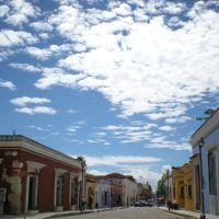 seguimos en OAXACA¡, Хуахуапан-де-Леон