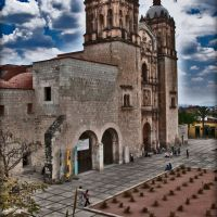 Santo Domingo, Oaxaca, Хуахуапан-де-Леон