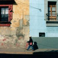 Oaxaca, Mexique, Хуахуапан-де-Леон