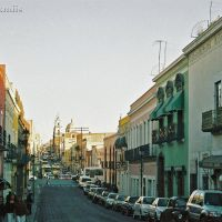 Calle Dos Oriente, Ицукар-де-Матаморос