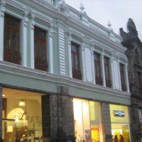 Comercios de Puebla, Puebla., Ицукар-де-Матаморос