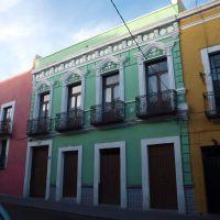 Puebla, Ицукар-де-Матаморос