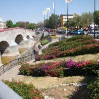 Puente de Ovando, Пуэбла (де Зарагоза)