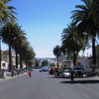 Barrio el Alto, Пуэбла (де Зарагоза)