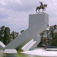 Batalla de Puebla, Пуэбла (де Зарагоза)
