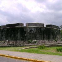 Fuerte de Loreto, Пуэбла (де Зарагоза)