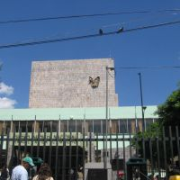 Centro Medico Nacional Manuel Avila Camacho, Пуэбла (де Зарагоза)