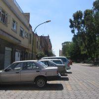 Avenida 20 Oriente, Пуэбла (де Зарагоза)